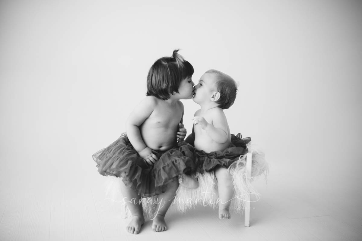 beso bebes