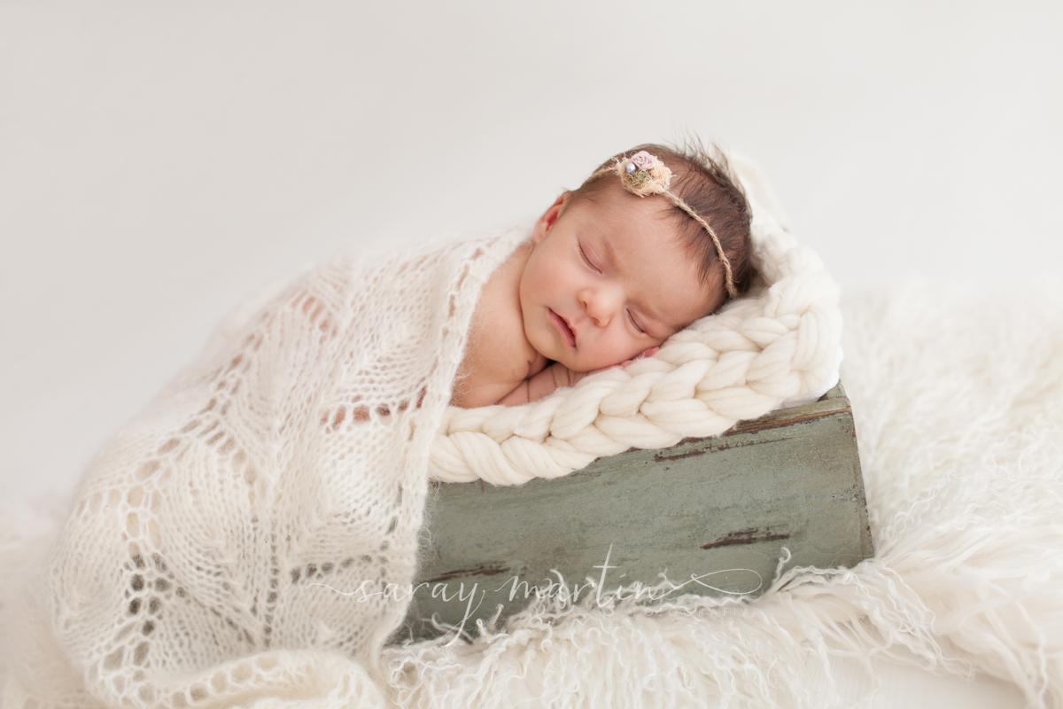 bebe diadema